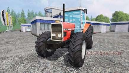 Massey Ferguson 3080 [washable] для Farming Simulator 2015