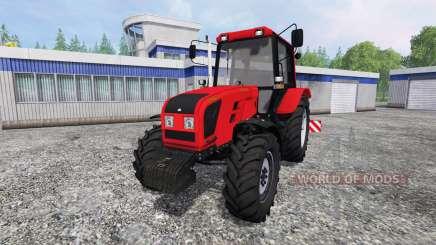 МТЗ-1025.4 для Farming Simulator 2015