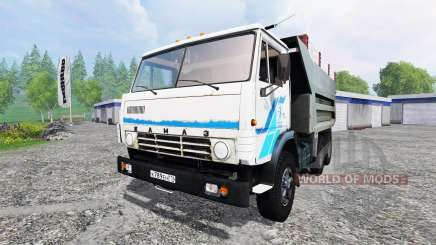 КамАЗ-5511 для Farming Simulator 2015