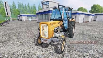 Ursus C-355 Turbo v2.0 для Farming Simulator 2015