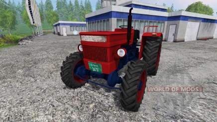 UTB Universal 445 DT для Farming Simulator 2015