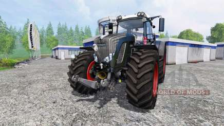 Fendt 936 Vario [pack] v2.3 для Farming Simulator 2015