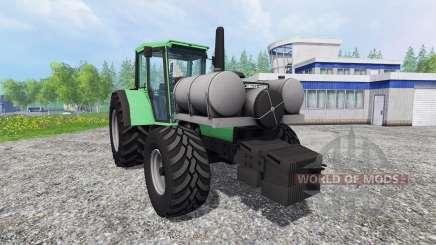 Deutz-Fahr Agrosun 140 [hacker] для Farming Simulator 2015
