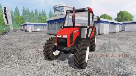 Zetor 5340 [washable] для Farming Simulator 2015