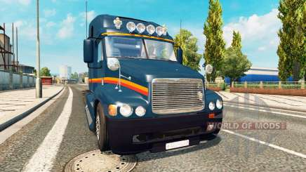 Freightliner Century Class v2.0 для Euro Truck Simulator 2