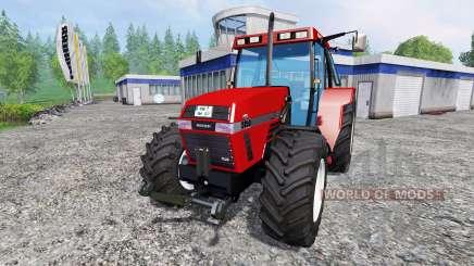 Case IH Maxxum 5150 для Farming Simulator 2015