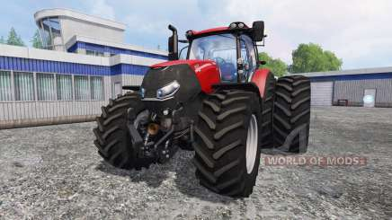 Case IH Optum CVX 300 v1.5.1 для Farming Simulator 2015