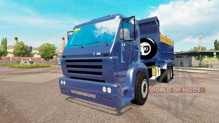 Volkswagen Titan для Euro Truck Simulator 2