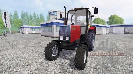 МТЗ-920 Беларус v2.0 для Farming Simulator 2015