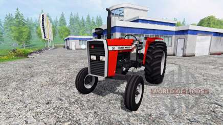 Massey Ferguson 265 для Farming Simulator 2015