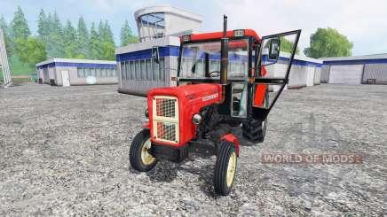 Ursus C-360 [naglak cz] для Farming Simulator 2015