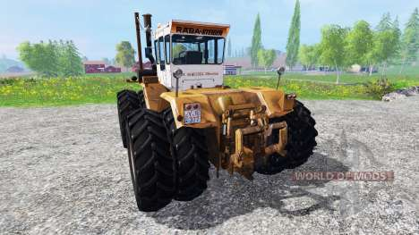 RABA Steiger 250 v4.0 для Farming Simulator 2015