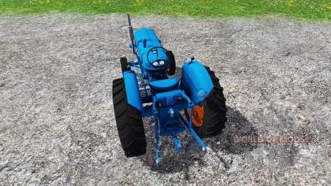 Ebro 44 для Farming Simulator 2015