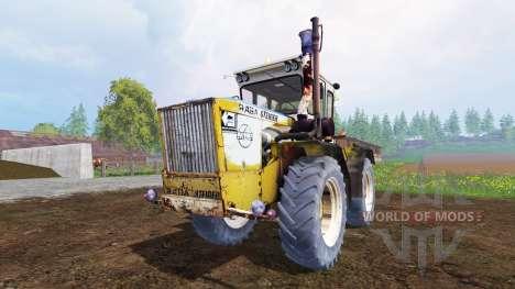RABA Steiger 245 [hajdubodrog] для Farming Simulator 2015