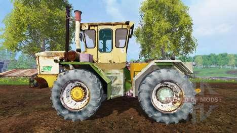 RABA Steiger 245 [kuncsorba] для Farming Simulator 2015