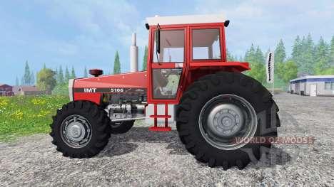 IMT 5106 для Farming Simulator 2015