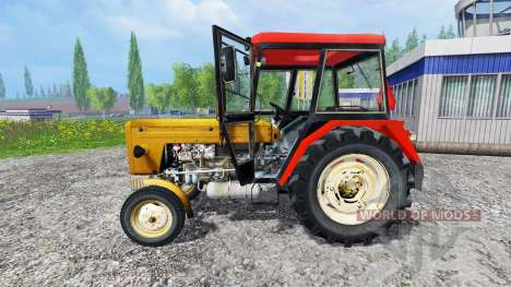 Ursus C-360 v2.0 для Farming Simulator 2015