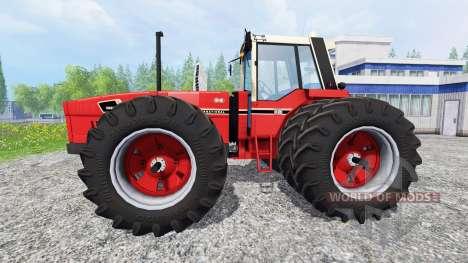 IHC 3588 для Farming Simulator 2015