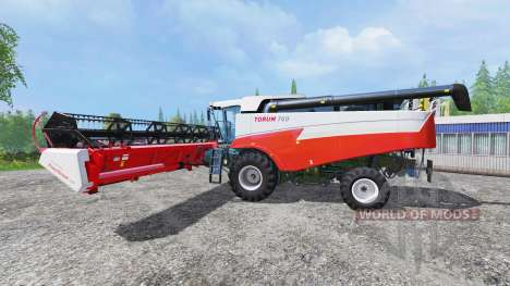 Торум-760 v2.5 для Farming Simulator 2015