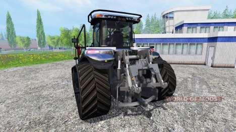 Challenger MT 875E для Farming Simulator 2015