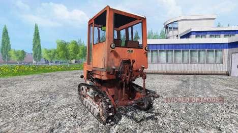 Т-70С v2.0 для Farming Simulator 2015