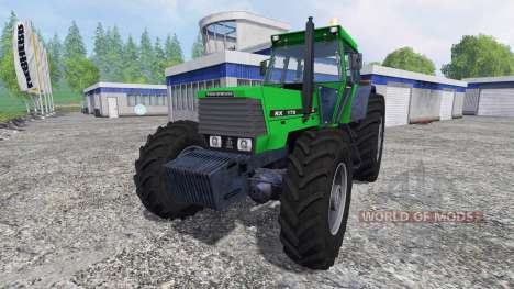Torpedo RX 170 для Farming Simulator 2015