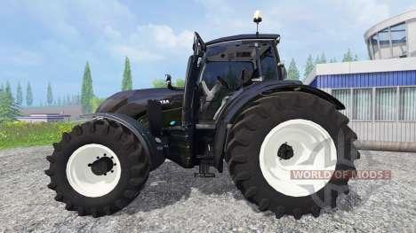 Valtra T4 [pack] для Farming Simulator 2015