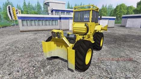 IMT 5131 v1.1 для Farming Simulator 2015