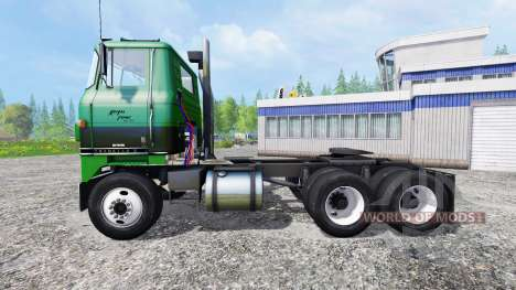 International TranStar II для Farming Simulator 2015
