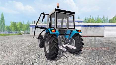 Rakovica 76 super DV для Farming Simulator 2015