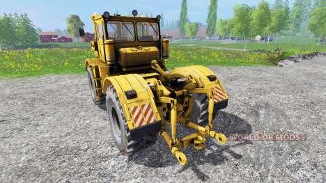 К-700А Кировец v2.0 для Farming Simulator 2015