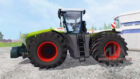 CLAAS Xerion 5000 [washable] для Farming Simulator 2015
