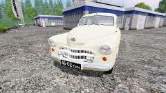 ГАЗ-М-20Б Победа