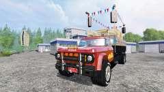 Dodge D700 [partywagen]
