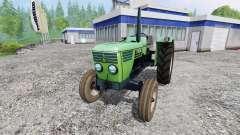 Deutz-Fahr D 3006