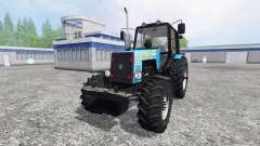 МТЗ-1221 Беларус