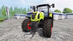 CLAAS Arion 620 [washable]