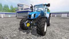 New Holland T6.175 v2.0