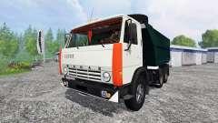 КамАЗ-55111