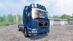 MAN F2000 19.603 FLS v1.4