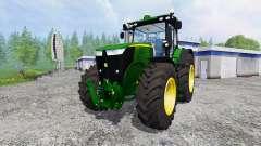 John Deere 7310R v4.0