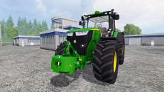 John Deere 7270R [washable]