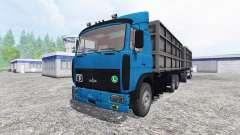 МАЗ-630308 [прицеп]