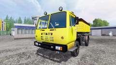 КАЗ-4540 v1.2