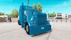 Peterbilt 389 v1.13 для American Truck Simulator