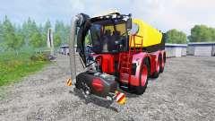 Vredo VT 5518-3