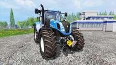 New Holland T7.240 v2.0