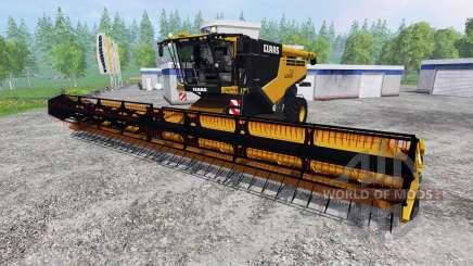 CLAAS Lexion 780TT USA для Farming Simulator 2015