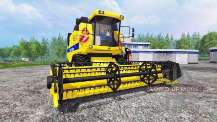 New Holland TC5070 для Farming Simulator 2015
