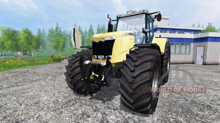 Massey Ferguson 8737 для Farming Simulator 2015